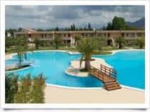 Minerva Resort Hotel - Hotel con ristorante e piscina, a Paestum / Capaccio Paestum (Campania)