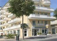 Hotel Residence T2 - Suite e appartamenti, vicino alla spiaggia di Miramare Miramare / Rimini (Emilia Romagna)