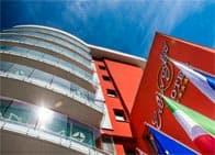 Erbavoglio Hotel - Hotel con centro benessere, a Marina Centro / <span class=&#39;notranslate&#39;>Rimini</span> (Emilia Romagna)