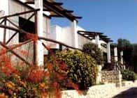 Residence Acquaviva - Appartamenti e camere in residence, con ristorante e piscina Castro (Puglia)