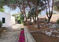 Marina Residence Hotel Villaggio - Appartamenti e camere in residence, con ristorante, a Castro (Puglia)