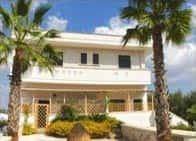 Residence Contrada Schite - Appartamenti in residence con giardino e piscina, a Presicce (Puglia)