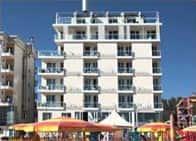 Residence Terminus - Appartamenti in residence, con centro benessere, a Viserba / <span class=&#39;notranslate&#39;>Rimini</span> (Emilia Romagna)