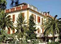 Fondazione Passarelli - Casa per Ferie a San Marco / Castellabate (Italia)