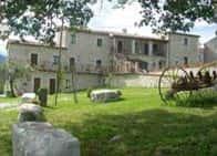 Agriturismo Il Portone - Camere e ristorazione in agriturismo, a Borgo San Martino / <span class=&#39;notranslate&#39;>Abbateggio</span> (Abruzzo)