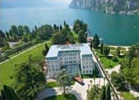 Hotel Lido PalaceThe Leading Hotels of the World a Riva del Garda