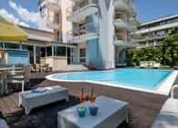 Hotel Villa Enrica - Hotel con piscina in  - Riva del Garda -  TN - Trentino-Alto Adige