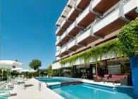 Hotel Alexander - Hotel con ristorante, piscina all'aperto e area benessere a Gabicce Mare (Marche)