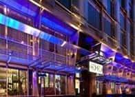 Romeo HotelLuxury Hotel con centro benessere e ristorante a Napoli