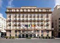 Grand Hotel Santa LuciaHotel & Ristorante a Napoli
