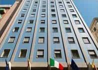 Majestic Hotel - Hotel & Ristorante, a Chiaia / Napoli (Campania)