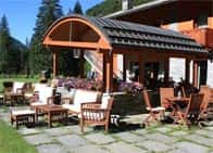 Hotel Le Rocher - Wellness Hotel &amp; Ristorante, a Champoluc / <span class=&#39;notranslate&#39;>Ayas</span> (Valle d&#39;Aosta)