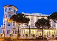 Grand Hotel Da Vinci - Luxury Hotel, con spiaggia privata, centro benessere e piscina - Ristorante, a <span class=&#39;notranslate&#39;>Cesenatico</span> (Emilia Romagna)