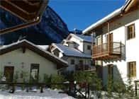 Villaggio delle Alpi - Appartamenti in residence turistico, a <span class=&#39;notranslate&#39;>Pr&eacute;-Saint-Didier</span> (Valle d&#39;Aosta)