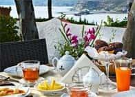 Hotel Sa Lumenera - Hotel & Ristorante a Bosa Marina / Bosa (Sardegna)
