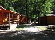 Camping Del Sole - Campeggio in montagna a Piana del Leone / Roccaraso (Lazio)