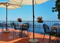 B&B Nido degli Dei - Bed and Breakfast a Agerola (Campania)