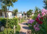 Camping Villaggio Atlanta e Mediterraneo - Campeggio - Villaggio turistico a Sottomarina / Chioggia (Veneto)