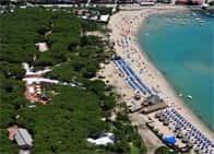 Residence Hotel Iselba - Appartamenti vacanza, fronte mare - Ristorante, a Marina di Campo / <span class=&#39;notranslate&#39;>Campo nell&#39;Elba</span> (Toscana)