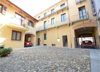 Residence Il Cortile - Appartamenti in residence a Vercelli (Piemonte)