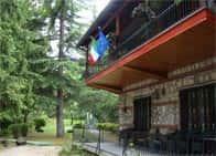 B&amp;B Villa Tina - Bed and Breakfast, a <span class=&#39;notranslate&#39;>Alfedena</span> (Abruzzo)