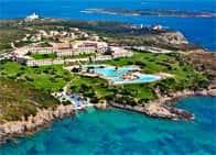 Colonna Resort - Wellness Luxury Hotel, con piscine e ristoranti, a Porto Cervo / <span class=&#39;notranslate&#39;>Arzachena</span> (Sardegna)