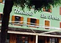 Albergo Meublè La Perla - Hotel & Ristorante a Auronzo di Cadore (Veneto)