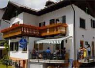Albergo Meublè Giustina - Hotel, a Auronzo di Cadore (Veneto)