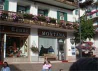 Hotel Montana - Hotel, a Cortina d'Ampezzo (Veneto)