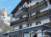Hotel Garnì Ongaro - Hotel B&B, a Selva di Cadore (Veneto)