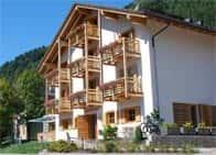 Hotel Meublè Villa Gaia - Camere e appartamenti in Hotel a Venas di Cadore / Valle di Cadore (Veneto)