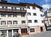 Albergo Cavallino - Hotel & Ristorante a Pieve di Cadore (Veneto)