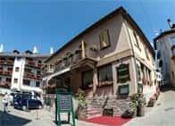 Hotel Pontejel - Albergo & Ristorante, a Cortina d'Ampezzo (Veneto)
