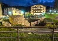 Albergo Giannina - Hotel & Ristorante a Laggio / Vigo di Cadore (Veneto)