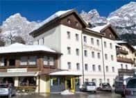 Albergo Antelao - Hotel, a San Vito di Cadore (Veneto)