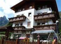 Hotel Al Sole - Hotel & Ristorante a Auronzo di Cadore (Veneto)