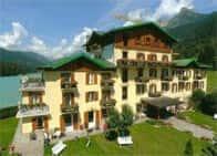 Hotel Juventus - Hotel & Ristorante a Auronzo di Cadore (Veneto)