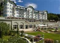 Cristallo Hotel Spa & Golf - Wellness Luxury Hotel & Ristorante, a Cortina d'Ampezzo