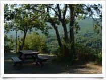 Camping Orsa Minore - Camping in Montagna a Campo di Giove (Lazio)