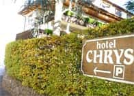 Hotel Chrys - Wellness Hotel - Ristorante in  - Bolzano -  - Trentino-Alto Adige