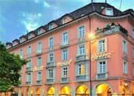 Stadt Hotel Città - Wellness Hotel - Ristorante a Bolzano