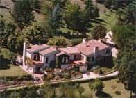 Casaballoni - Casa vacanze, con piscina Faltona / Borgo San Lorenzo (Toscana)