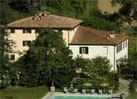 Agriturismo La Topaia - Camere e ristorante in agriturismo, con piscina, a Borgo San Lorenzo (Toscana)