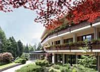 Grand Hotel Presolana - Wellness Hotel con piscina coperta - Ristorante a Castione della Presolana (Italia)