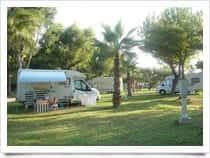 Eurcamping - Camping Village a Roseto degli Abruzzi (Italia)