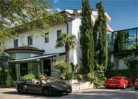 Hotel Santacroce Meeting - Hotel con piscina - Ristorante, a Sulmona a Sulmona (Abruzzo)