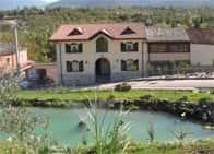 Giamia Villas - Appartamenti - affitti per le vacanze Sulmona (Campania)