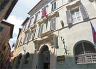 Hotel DuomoHotel in centro storico a Siena