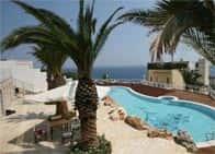 Hotel Aurora del Benessere & Spa - Hotel, con centro benessere, ristorante e piscina, a Santa Cesarea Terme (Puglia)