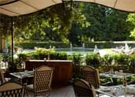 Four Seasons Hotel Firenze - Luxury Hotel, con centro benessere e piscina - Ristorante a Firenze (Toscana)